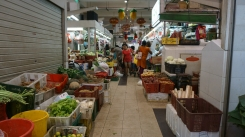 """Wet Market"""